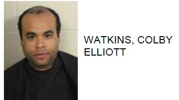 Rome Man Arrested for Causing Injury to Woman and Child