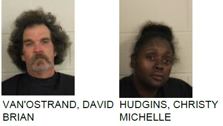 Silver Creek Residents Charged with Assault and Battery
