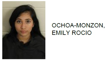 Calhoun Teen Arrested on Drug and Alcohol Charges