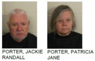 Couple Charged with Theft over Work