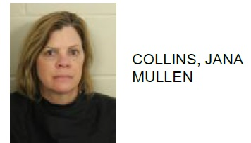 Cedartown Woman Arrested for Theft After Found DUI
