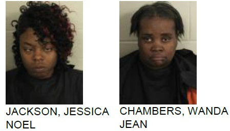 Rome Women Arrested After Pulling Gun and Hammer on Each other
