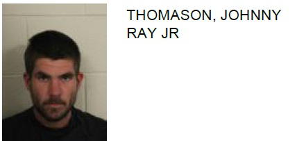 Rome Man Arrested After Shooting Mobile Home While High