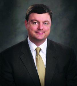 Cherokee County AL Probate Judge Passes Away