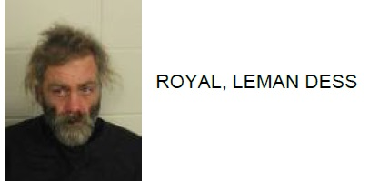 Rome Man Arrested After Soliciting Money