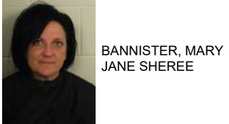 Rome Woman Charged with Stealing and Using Elderly Man's Bank Card