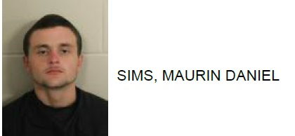 Shannon Teen Charged with Meth Possession and Obstruction