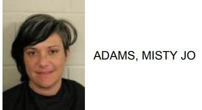 Plainville Woman Arrested After Rome Theft