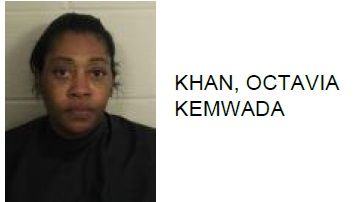 Rome Woman Arrested After Threats of Shooting Foss Manufacturing Employees