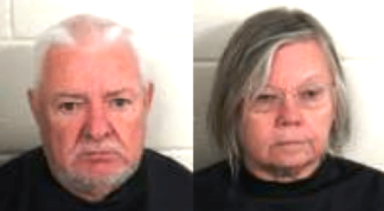 Lindale Couple Facing Numerous Charges After Swindling Families out of Thousands