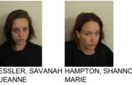 Rome Women Found with Drugs Laying Around Home