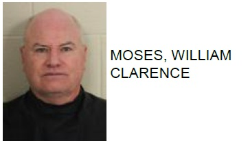 Cave Spring Man Charged with Assault and Obstruction
