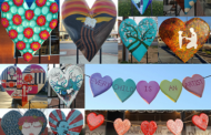 Rome Community Heart Project Submissions now being accepted