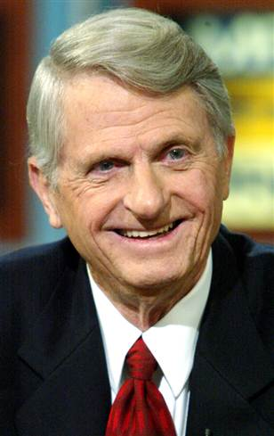 Zell Miller To Retire From Public Life Due To Health Concerns