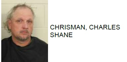 Silver Creek Man Charged with Burglary