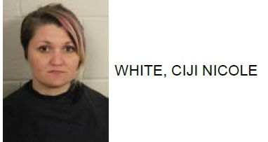 Cedar Bluff Woman Facing Drug Charge in Rome