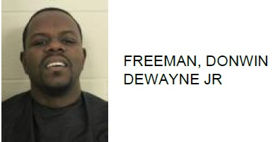 Cartersville Man Jailed After Breaking Woman's Cellphone