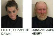 Lindale Couple Arrested After Altercation Becomes Violent
