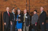 Floyd County Schools Receives Golden Radish Award for Farm to School Accomplishments