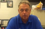 Model Head Football Coach Gordon Powers Announces Retirement