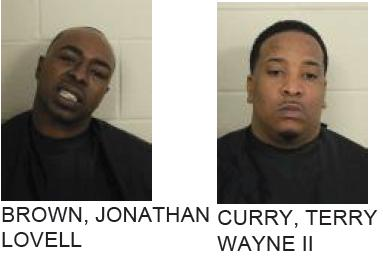 Fugitive Found After High Speed Chase, Two Arrested