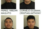 Four Rome Teens Found with Large Amount of Drugs After Wreck