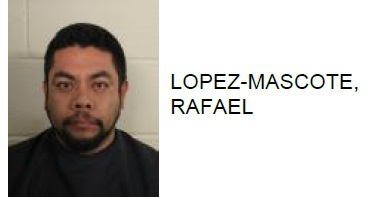 Rome Man Arrested for Stealing Thousands of Pounds of Aluminum