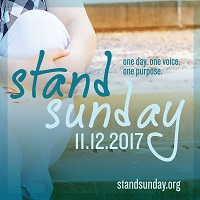 Local Churches Join National Movement to Stand for Foster Children