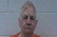 Elderly Cedartown Man Pulls Gun on Police