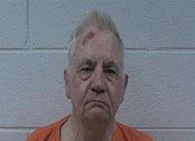 Elderly Cedartown Man Pulls Gun on Police