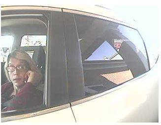 Rome PD Seeking Help In Identifying Woman