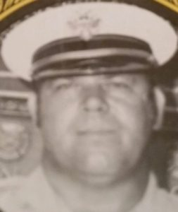 Former Summerville Police Chief Passes Away