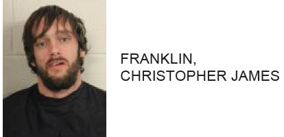 Silver Creek Man Arrestested for Stalking Woman