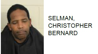 Rome Man Runs from Police After Found with Counterfeit Money