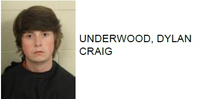 Silver Creek Teen Charged with Drug and Gun Possession