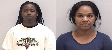 Two Arrested for Lying to Police About Stabbing