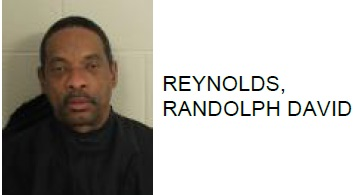 Rome Man Found with a Gun and Cocaine