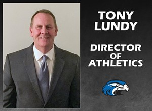 Tony Lundy named Director of Athletics at Shorter