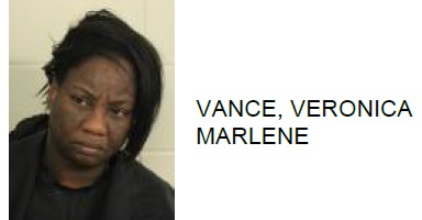 Rome Woman Charged with Threatening to Kill Woman, Going After her Car