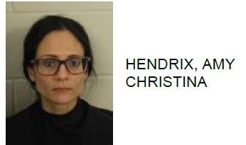 Rome Woman Charged with battery