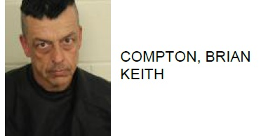 Rome Man Charged with Felony Theft of Truck