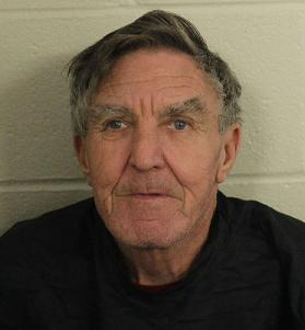 Elderly Rome Man Charged with Child Molestation