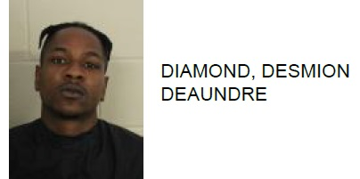 Rome Man Threatens Witness in Court Case