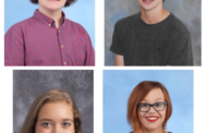 Four Students Advance to Semifinals in the Governor's Honors Program