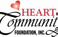 Public Invited to Heart of the Community Heart Walk-Cycle-Paddle Event