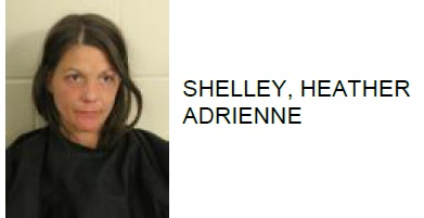 Rome Woman Charged with Disorderly Conduct