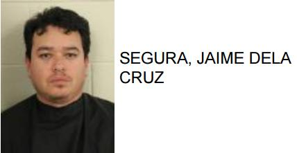 Rome Man Charged with Sexual Battery Against a Child