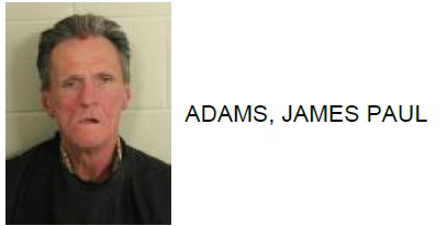 Rome Man Charged with Disorderly Conduct