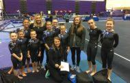Rome Aerials Gymnastics has successful Meet in Hiram