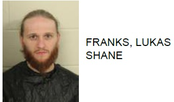 Rome Man Charged with Stealing from Home